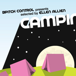 BPitch Control: Camping 2